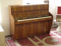 Challen Studio Upright Piano