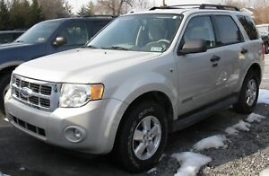 2008 Ford Escape XLT AWD - Best Offer