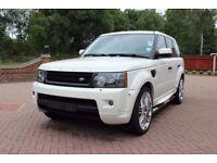 Land Rover Range Rover Sport 3.0 TD V6 SE 5dr - Project Kahn - Special order