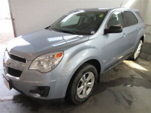 2014 Chevrolet Equinox LS! ALL-WHEEL DRIVE! BLUETOOTH! SAVE!