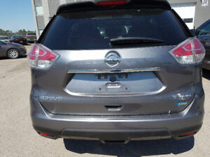 2014 Nissan Rogue SV Other