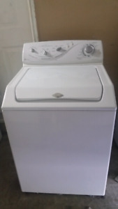 Can deliver / maytag washer stainless steel drums energy saver