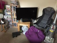 42inch TV PS3 Plus loads more gadgets for a first time buyer!!!