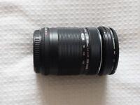 Olympus Micro 4 Thirds Zoom Lens 40- 150mm