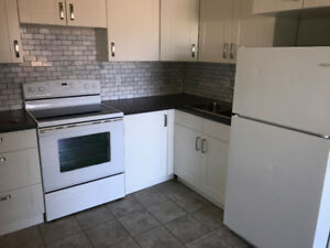 2 bedroom West End Condo for rent Available immediately