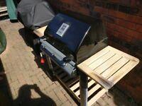Outback Spectrum 3 Burner Gas Barbeque