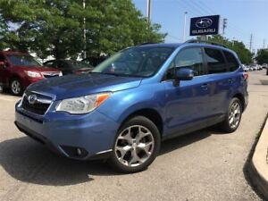 2015 Subaru Forester i Limited