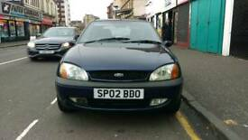 Ford Fiesta 2002 Classic Very Reliable