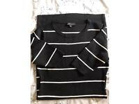 New look bodycon style dress size 10