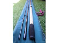 Leeda Blue Diamond Waggler Rod 13'