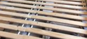 IKEA King Bed slats/base