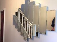 Designer Mirror from Housing Units