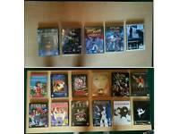 Animated DVD's