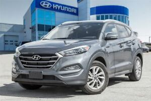 2016 Hyundai Tucson Premium 2.0, AWD, TRADE IN