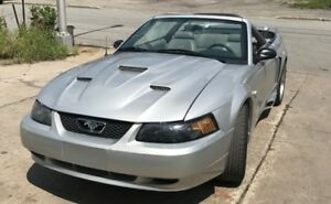 2004 Ford Mustang GT Coupe Customized