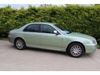 2004 Rover 75 Connoisseur - Auto