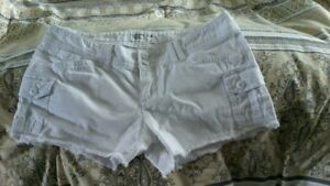 Brand Named Shorts - Various Sizes - Priced to Sell