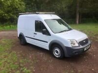 Ford Transit Connect Van 2011