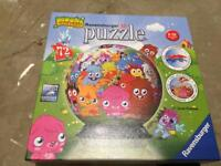 Puzzleball - Moshi Monster