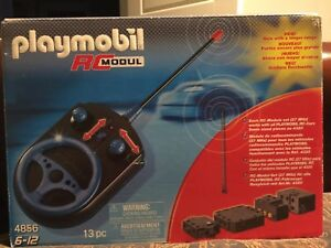 Playmobil Remote Control Modul