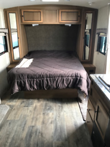 Travel Trailer Rentals (Aug 21-30 Only)