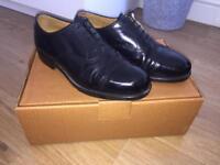 Royal Air Force/ Air Cadet Parade Shoes