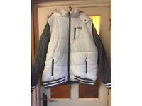 Everlast Hooded Jacket
