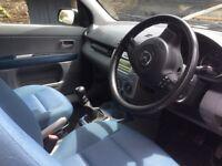 Mazda 2 Capella