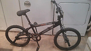 """Mole """"Dragon""""bmx, 20in, good shape, excellent tires, awesome cle"""