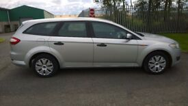 2009 FORD MONDEO 1.8TDCI EDGE ESTATE