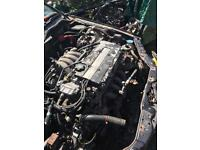 Honda B18c4 engine conversion swap mb6 vti