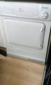 Condenser dryer (spares or repairs)