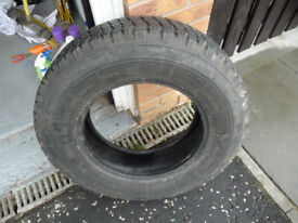 michelin 205r 16 tyre