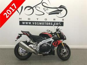 2017 Aprilia Tuono 1100 RR- Stock#V2754- Financing Available**