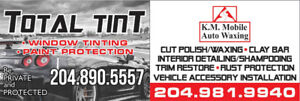 GET YOUR VEHICLE LOOKING GREAT