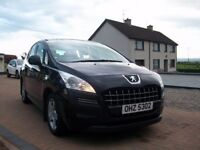 2010 PEUGEOT 3008 HDI ACTIVE