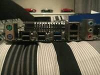 Gigabyte GA-970A-UD3P ATX motherboard AMD
