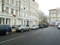 Spacious Period Second Floor 2 Bed Flat Ideal For Sharers 1 Minute Away From West Kensington Tube