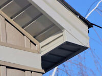 EAVES, SOFFIT, FACISA, SIDING!! CALL FOR A FREE SAME DAY QUOTE!!