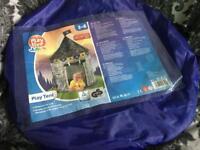 Children's Play Tent BRAND NEW