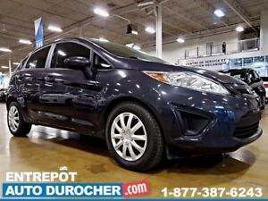 2013 Ford Fiesta SE - AUTOMATIQUE - AIR CLIMATISÉ