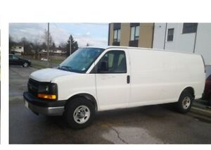 2008 Chevrolet Express Other