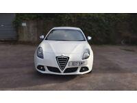 Alfa Romeo Giulietta | 2.0 JTDM-2 Veloce | Rare Auto