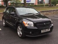 2006 DODGE CALIBER 2.0 TD SXT * DIESEL * 5 DOOR * LONG MOT * GOOD RUNNER * PX * DELIVERY * BARGAIN *