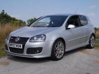 VW GOLF GTI EDITION 30 - DSG - HPI CLEAR - FSH - 290+BHP STAGE 1 - BARGAIN - CHEAP ED30 S3 MPS