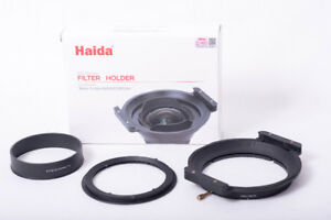 Haida - Filter holder for Tamron SP 15-30mm f/2,8 Di VC