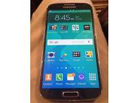 Samsung Galaxy S4 !!