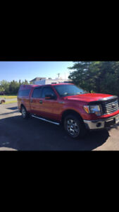 Ford F-150 truck for sale