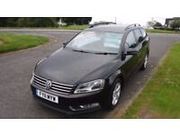 VOLKSWAGEN PASSAT 1.6 S TDI BLUEMOTION,2011,Alloys,Air Con,Full Service History,Very Clean Condition