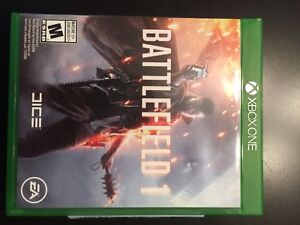 Battlefield 1 for XBOXONE